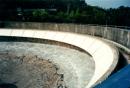 Shatin Sewage Treatment Works